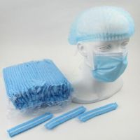 Disposable Non-Woven Hat Dust Cap