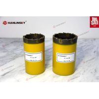 T2-66 T2-76 T2-86 T2-101 Series Tungsten Carbide core bits thumbnail image