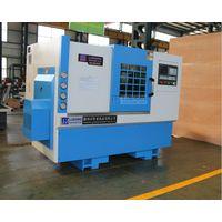 Precision CNC Lathe TCK420 500 520 Automatic Slant Bed CNC Lathe