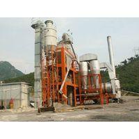 Manufacturer of Asphalt mixing plant