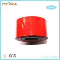 Colorful Flat Acetate Film for Shoelace