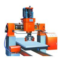 Model QM300X110 Bridge Type Single-head Grinding and Polishing Machine