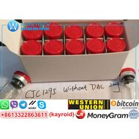 CJC 1295 Peptide Hormones Bodybuilding Modified GRF 1-29 CJC1295 without DAC 2mg Vial