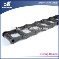 Bush Chain & Bushing Chain