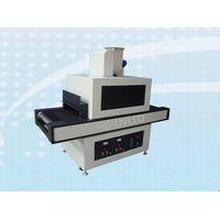 UV LED curing coveyor machine