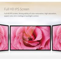 Multifunctional 32 inch waterproof digital photo frame for wholesales