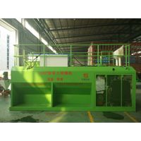 HKP-100 hydroseeding machine