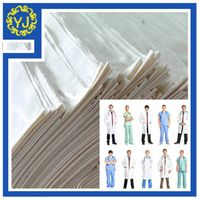 twiil fabric for military medical uniform fabric