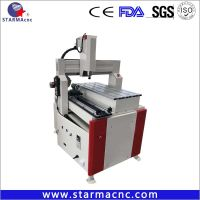 6090 CNC Router machine manufacturer thumbnail image