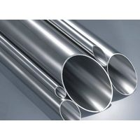 Thin Wall Stainless Steel Seamless Tube