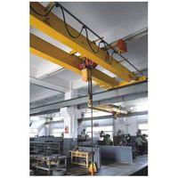Double-girder Overhead Crane thumbnail image