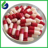 Empty hard gelatin capsule shell size 00