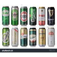 Carlsberg Beer,Becks Beer,Corona Beer for Sale. thumbnail image