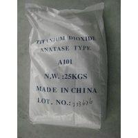 ANATASE TITANIUM DIOXIDE A101