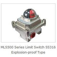 Limit Switch Box SS316 Explosion-proof Type for control valve thumbnail image