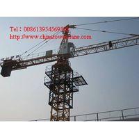 QTZ63B tower crane thumbnail image