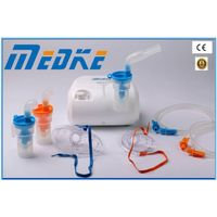 Medical Homecare Air Compressor Nebulizer and Mask for Child and Adult