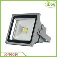 LED Flood light 10W 20W 30W 50W 70W 100W sensor RGB China Manufacturer Vendor