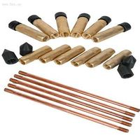 copper-clad-steel ground rod