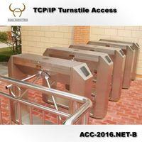 TCP/IP Turnstile Access ACC-2016.NET-B Turnstile Access