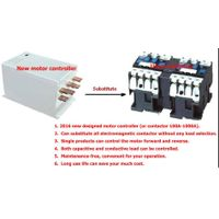 new types of interlock contactor without load selection