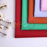 Polyester rayon TR suit fabric