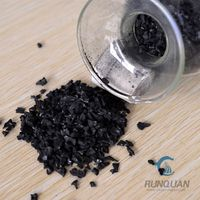 Selling coconut shell activated carbon for water purification