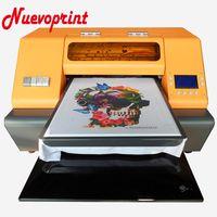 2018 Best dtg garment printing printer t shirt printing machine for sale NVP1390 thumbnail image