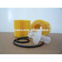 Used for Toyota car air filter OEM NO. 04152-37010