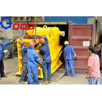 BUILDING AND CONSTRUCTION EQUIPMENT STONE CRUSHING LINE