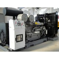 PERKINS DIESEL GENERATING SET