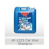 AF-1223Car Wax Shampoo