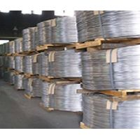 Aluminum Wire rod for EG
