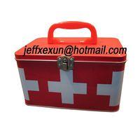 sell medicine box first aid kit thumbnail image