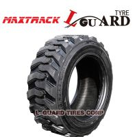 Skid Loader Rubber Tires 10-16.5 12-16.5 thumbnail image