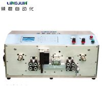 Multi Core Cable Stripping Cutting Machine (DNBX-60)