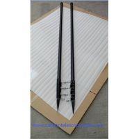 outrigger poles, carbon telescopic outriggers, telescopic outriggers