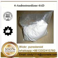 Steroid Powder Androstenedione CAS 63-05-8 4-Androstenedione 4AD