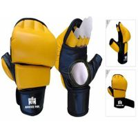 Grappling Gloves-MMA Gloves-Fight Gloves thumbnail image