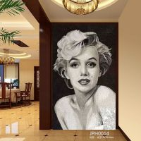 Glass Mosaics Arts,Luxury Medallions,Scissors Painting, Swimming Pool