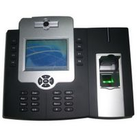 iclock880-H fingerprint time attendance and access control thumbnail image