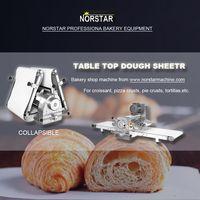 Bakery dough sheeter thumbnail image