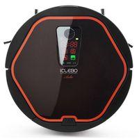 Yujin iClebo Arte Smart Robot Vacuum Cleaner