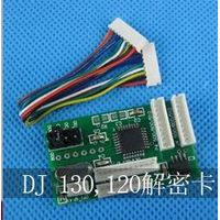 HP chip decoder for 110 130 plotter