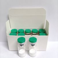 wholesale Bodybuilding hgh 191aa Peptide HGH Frag 176-191 5mg /2mg CAS NO.12629-01-5 thumbnail image