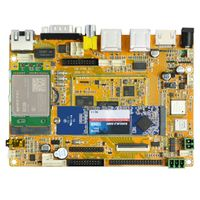 Allwinner A40i Quad-Core Industrial Embedded Computer thumbnail image