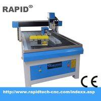 Advertising CNC router 6090 thumbnail image