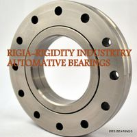 automation bearing XV50 Crossed roller slewing bearing high precision rigidity