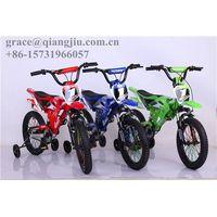 QJ-805 16 INCH baby bike /kid's bike 2015 model have stock thumbnail image