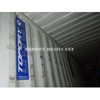 Calcium Chloride Container Desiccant for Transportation thumbnail image